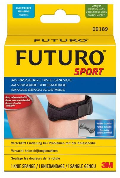 FUTURO KNIEBDG SPORT SPANGE 1ST