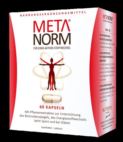 metanorm