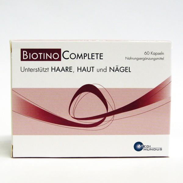 Biotino Complite