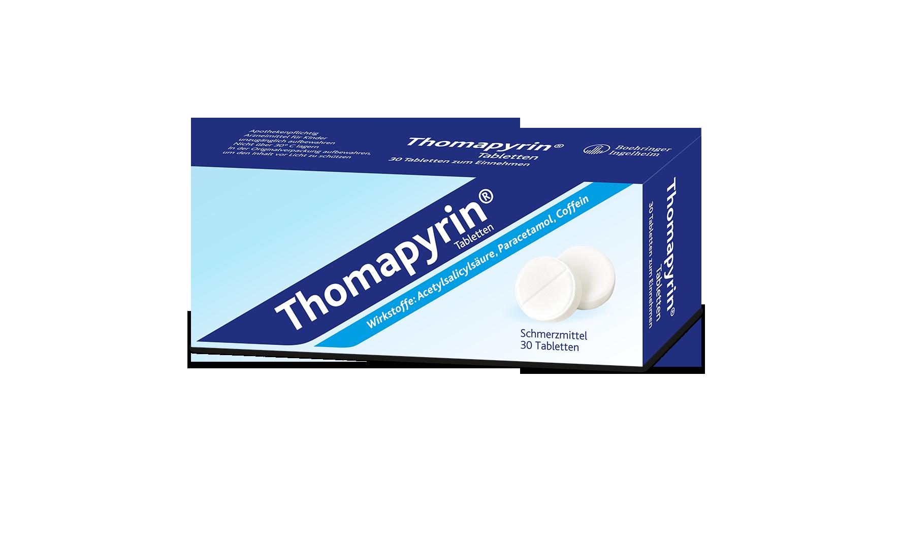 thomapyrin tabletten online kaufen bei. Black Bedroom Furniture Sets. Home Design Ideas