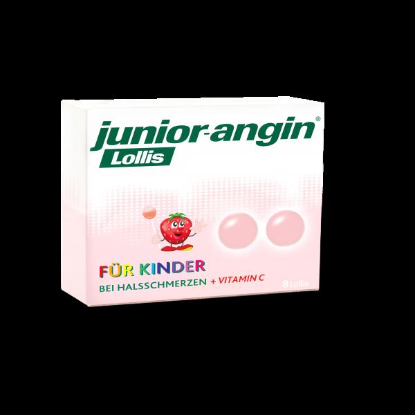 junior-angin® Lollis