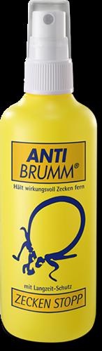 antibrummzecken