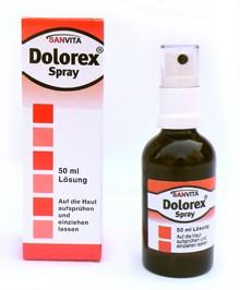 Sanvita Dolorex Spray