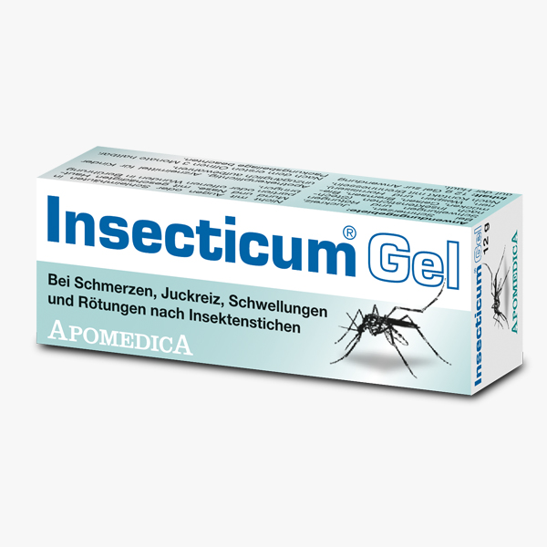 apomedica insecticum gel online kaufen bei apothekenbote. Black Bedroom Furniture Sets. Home Design Ideas