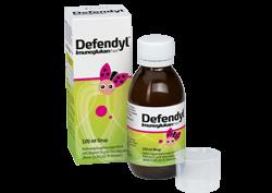 Defendyl Sirup
