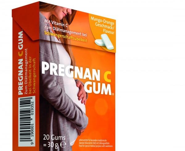 Kaugummi Schwangerschaft