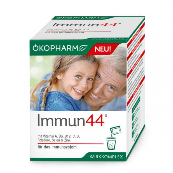 immunbraus