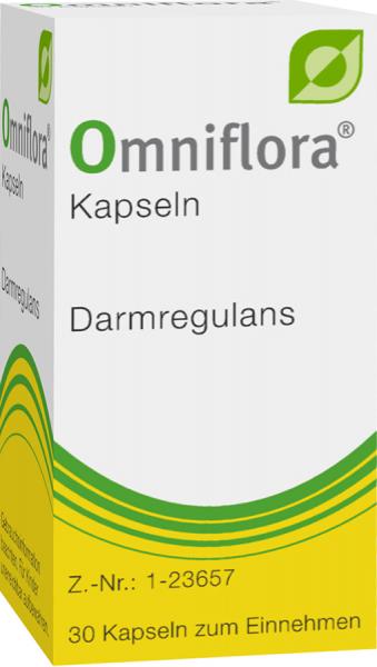 Omniflora® Kapseln