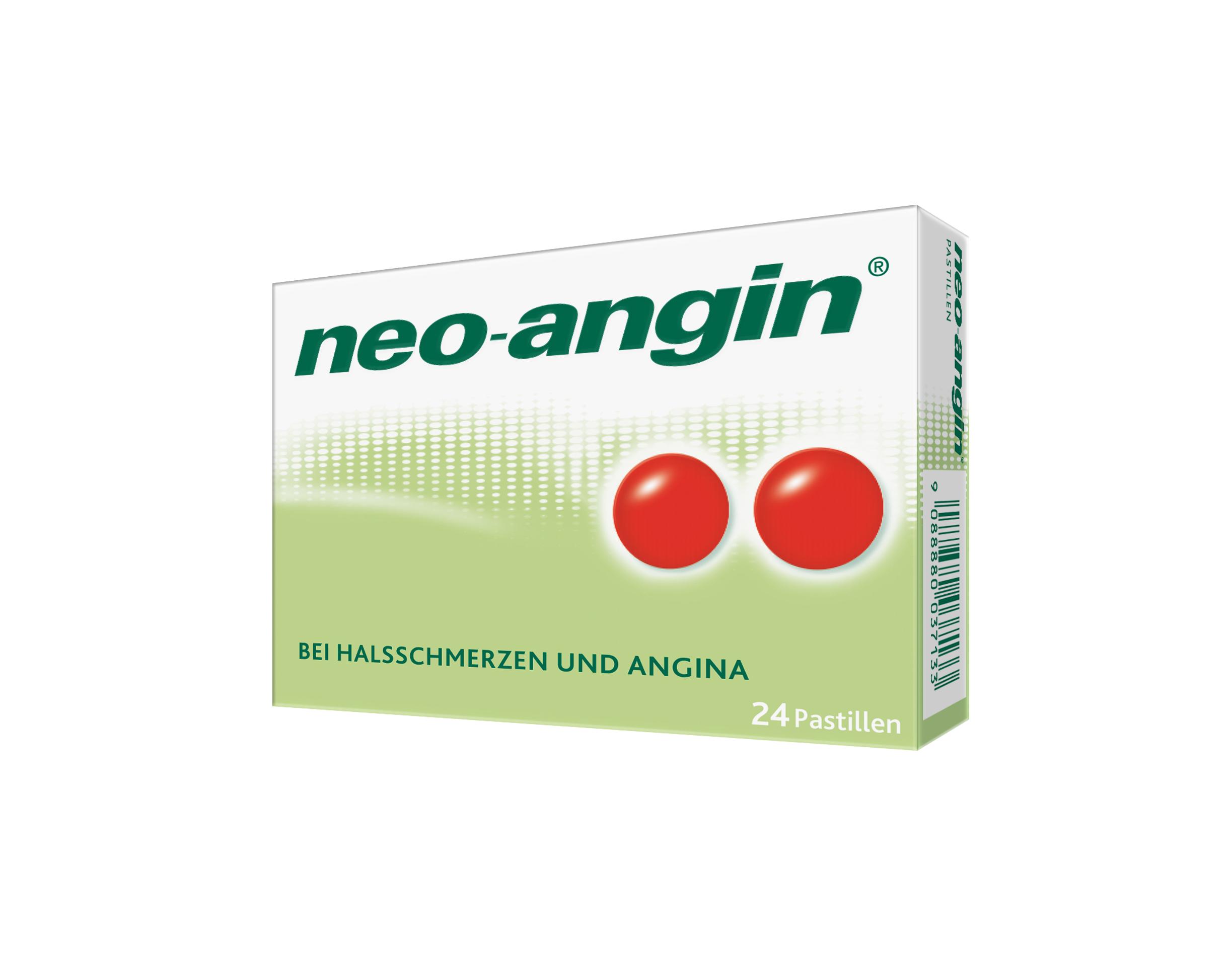 Neo Angin Stillen