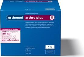 Orthomol Arthro Plus Granulat 30 Portionen