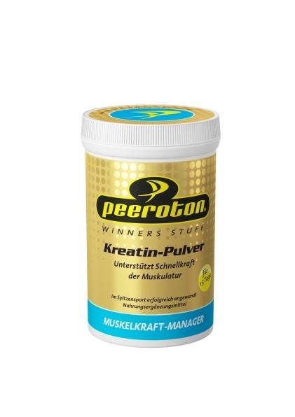 Peeroton Kreatin-Pulver