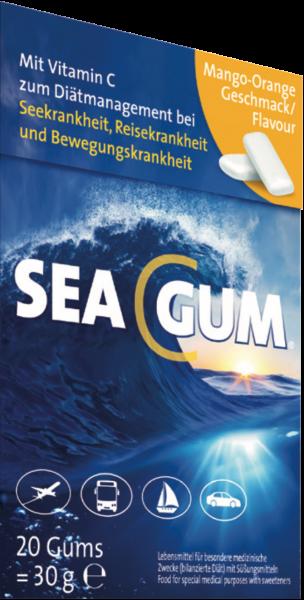 seagum