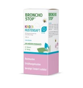 bronchostopkinder