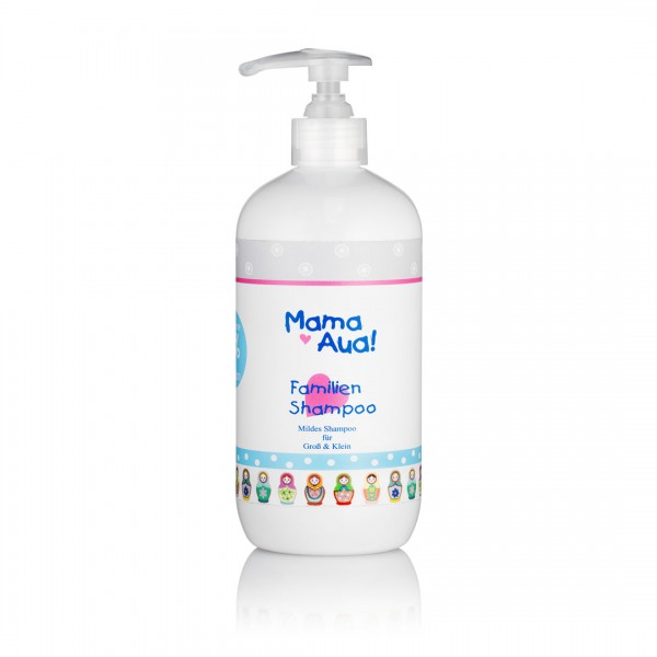 mamafamilienshampoo