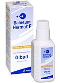 Balneum Hermal F Badezusatz (stärker fettend)