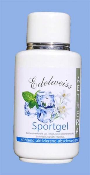 Aethera Edelweiss Sportgel