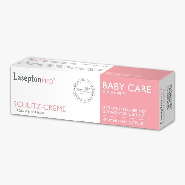 LaseptonMED CARE KIDS  Schutz-Creme