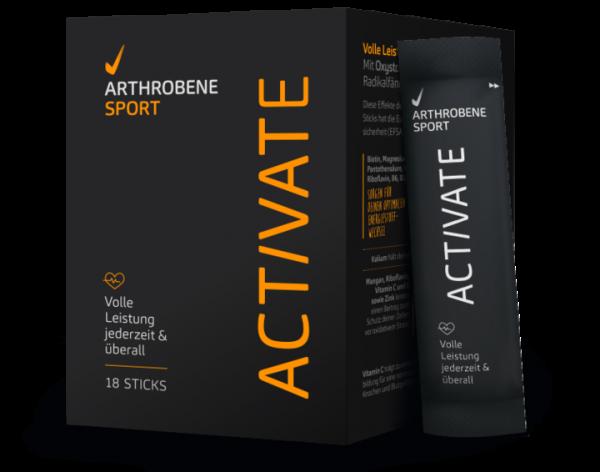 arthrobeneactivate